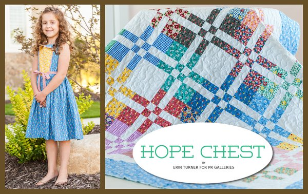 Hope Chest by Riley Blake Designs