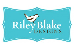 Visiting with Riley Blake Designs during National Sewing Month