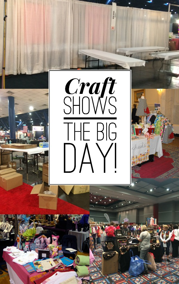 How to successfully sell at craft shows the sewing loft for How to sell at craft fairs
