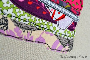 Applique | Sewing Term