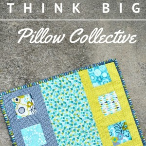Big Quilt Block Alternatives | Think Big