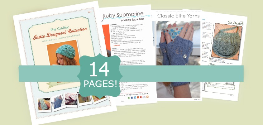 Knit Accessories Free Ebook Check out this list of amazing free ebooks.