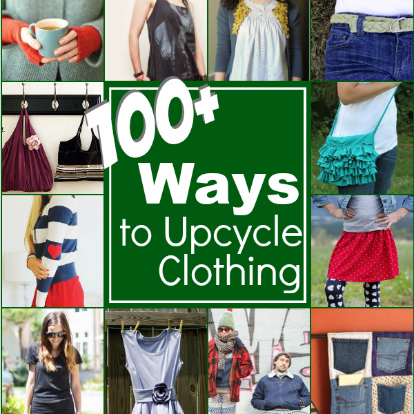 100 ways to upcycle your clothing the sewing loft solutioingenieria Images