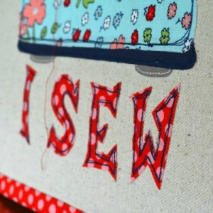 Sewing Machine Cover Video Class