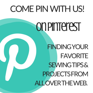 Come Pin With Me!