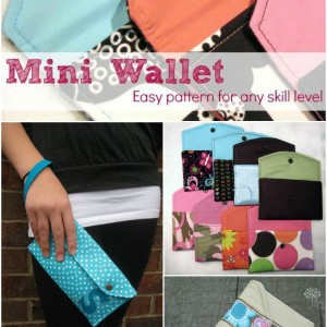 Mini Wallet: Make it your own