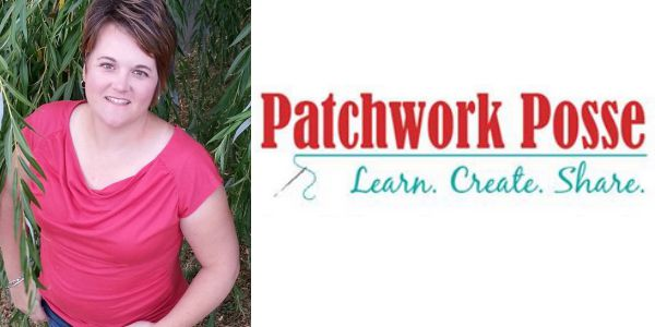 Foundation Fabrics with Becky of Patchwork Posse