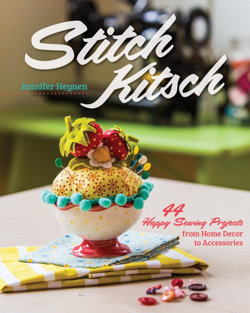 Stitch Kitsch by Jennifer Jangles