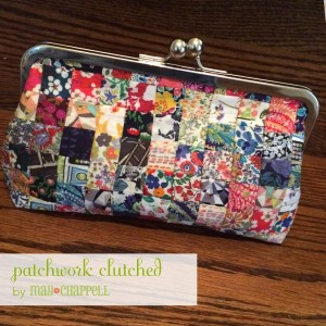Tiny Patchwork with May Chappell