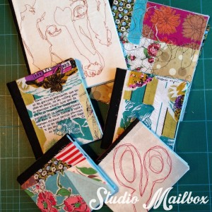 Scrappy Journal Book Covers