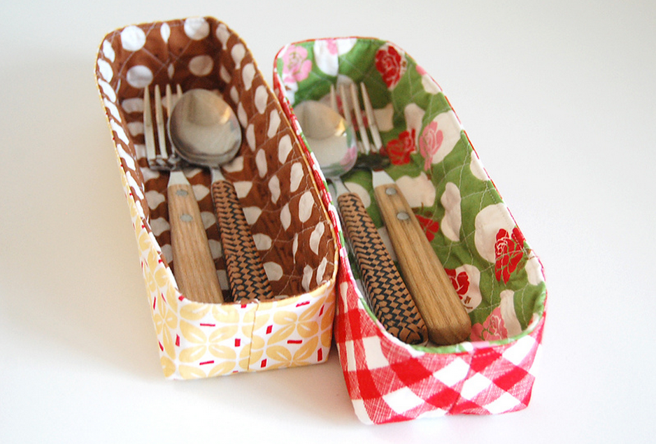 12 Free Fabric Basket Patterns   The Sewing Loft