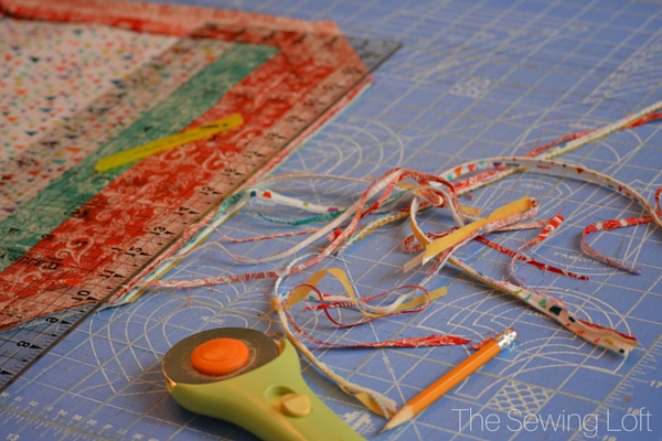 Quilting Ruler Sewing Tool The Sewing Loft