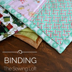 Binding | Sewing Term