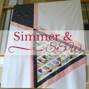Simmer & Sew | Carving out Time