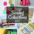 Top Sewing Collections of 2015