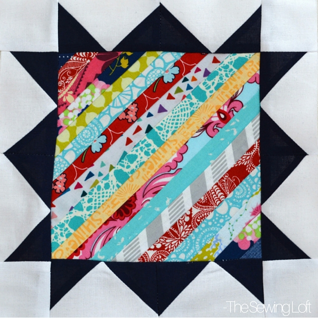 If Youre Looking For A Modern Twist On Traditional Blocks The Sister Sampler