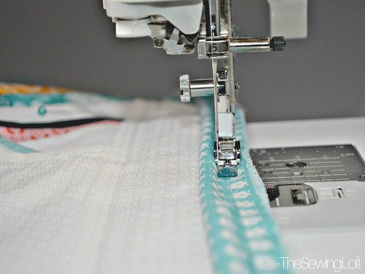 Narrow Zipper Foot A MUST Have The Sewing Loft Delectable Zipper Foot For Sewing Machine