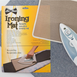 Non Stick Ironing Mat