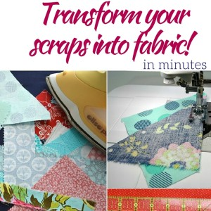 Scrap Fabric Management
