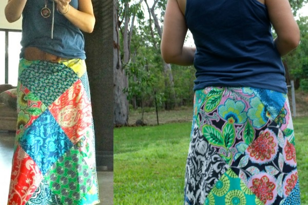 Update your closet with a few of these easy to make maxi skirt patterns. The Sewing Loft