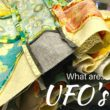 UFO is a common abbreviation in the sewing & quilting world but what exactly does it mean and why on earth do we have so many of them?