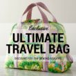 Making the Ultimate Travel Bag