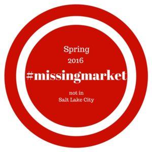 Missing Market Details