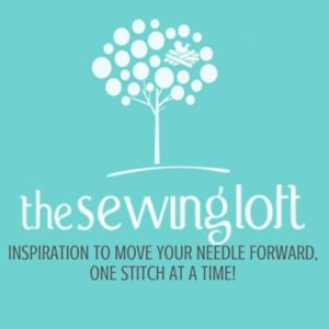 The Sewing Loft Weekly Newsletter