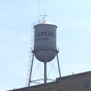 RichmondWaterTower