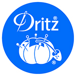 Dritz is a proud sponsor of Scrappy Fabrics Challenge for National Sewing Month 2016 on The Sewing Loft