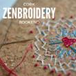 Zenbroidery Cork Mannequin   Free Pattern