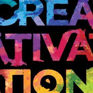 CHA Mega Show Creativation Pass