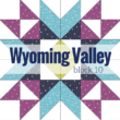 Wyoming Valley | Starry Night Quilt BOM