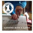 Left Handed Sewing | Things to Consider
