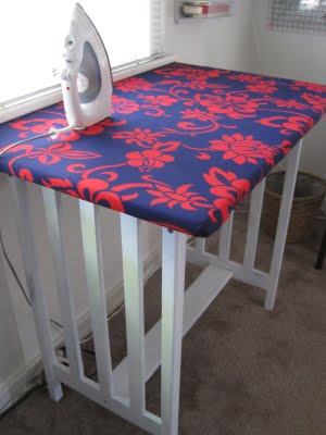 Creative Ironing Board Ideas For Your Work Space The Sewing Loft