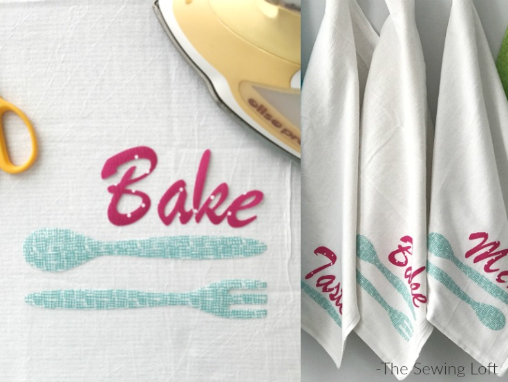 Update your kitchen with these DIY dish towel patterns. They are easy to make and perfect for refreshing your home decor.