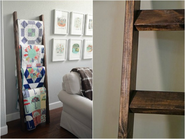 Don T Hide Your Handmade Treasures Instead Check Out These Cool Quilt Storage Container