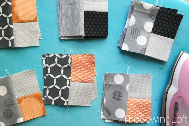 Thanks to the help of these easy to follow quilting techniques, I'm stepping up my sewing game.