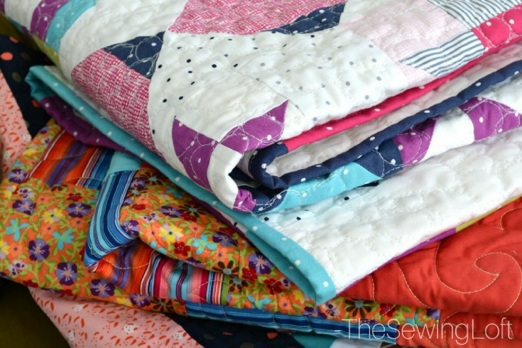 Quilt Size Chart The Ultimate Quilters Guide The Sewing Loft