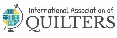 Looking for a quilt group that fits your schedule? Be sure to check out International Association of Quilters. A place where quilters from around the world chat & share 24/7!