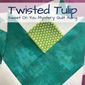 Twisted Tulip | Sweet On You Mystery
