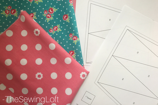 Trustworthy Quilt Block Pattern
