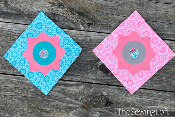 This week is all about the considerate quilt block in the Friendship Quilt Along. Each block is easy to make and perfect for building your quilting skills.