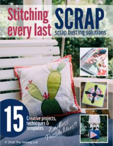 Stitching Every Last Scrap | EBook