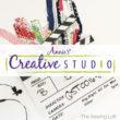 New Classes with Annie's Creative Studio