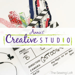 New Classes with Annie's Creative Studio