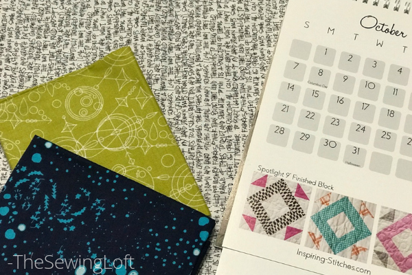 The Spotlight quilt block from Heartland Heritage is such a cute design, easy to make and great for scraps. Learn easy tips to ensure sewing success.